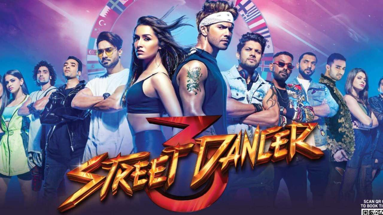street dancer 3d full movie download