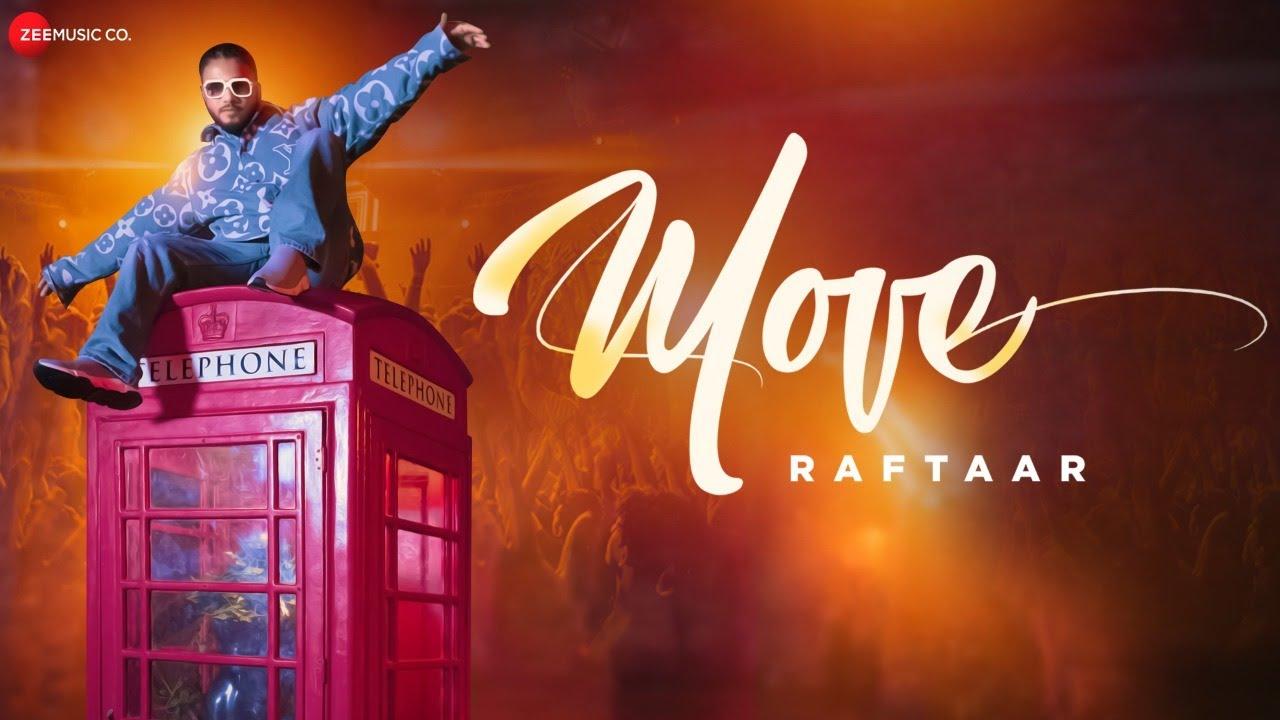 move song raftaar mp3 download