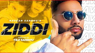 ziddi generation navaan sandhu mp3 download