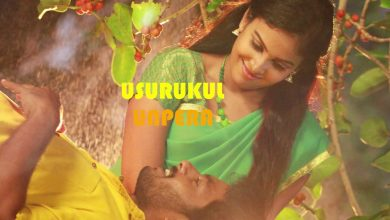 Photo of Usurukkul Un Pera Mp3 Song Download in High Quality [HQ]