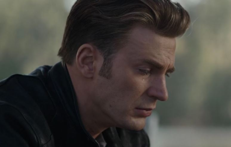 OG Avengers Reflected The 5 Stages of Grief After Black Widow's Death