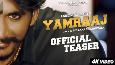 Photo of Yamraj Song Download Mp3 in High Quality Audio For Free
