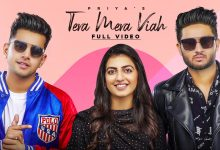 Photo of Tera Mera Viah Song Download Jass Manak Punjabi Song