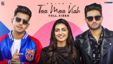 Photo of Tera Mera Viah Song Download Jass Manak Punjabi Song
