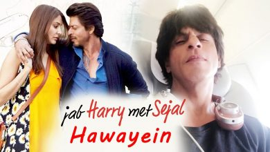 hawayein song download mp3 pagalworld