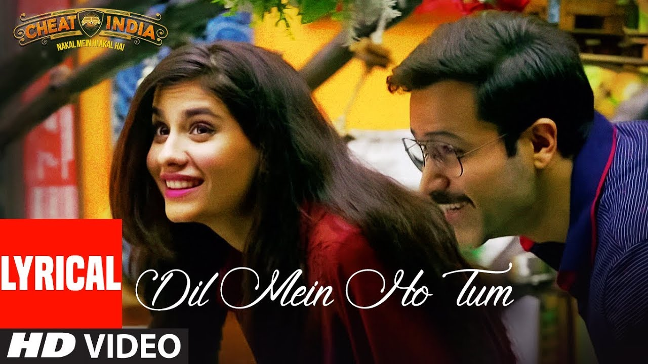 dil me ho tum mp3 song download pagalworld
