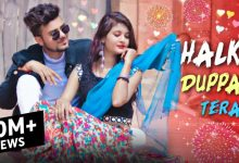 Photo of Halka Dupatta Song Download Mp3 in High Quality Audio For Free