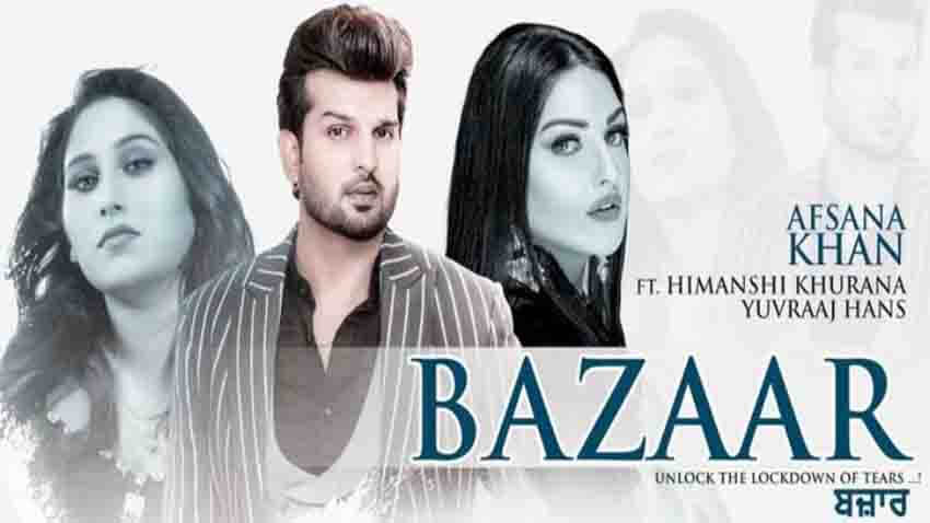 bazaar song by afsana mp3 download