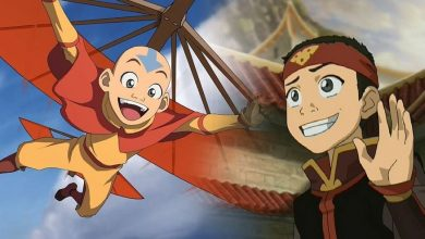 Photo of New Theory explains Identity of Aang's Secret Fire Nation Friend