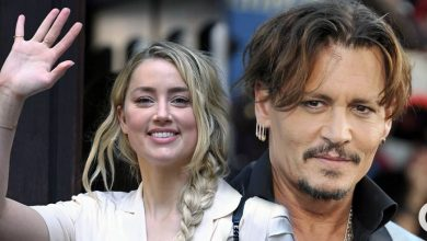 Photo of Amber Heard Tells Court She Was Afraid of Johnny Killing Her