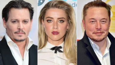 Photo of Elon Musk Visited Amber Heard In The Absence of Johnny Depp, States The Concierge