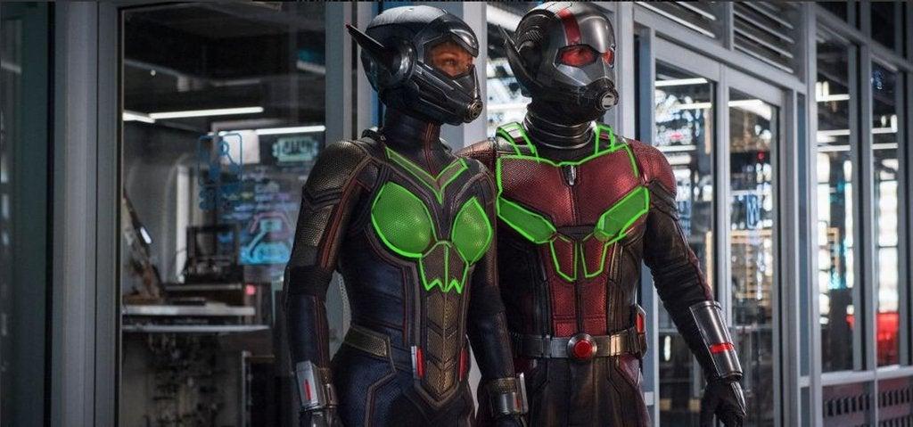 Hidden Details On Marvel Costumes