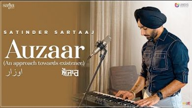Auzaar Satinder Sartaaj Mp3 Mr Jatt Download