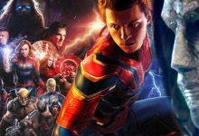 Photo of Major Avengers Secret Wars Set Ups Spotted in Endgame & Far From Home