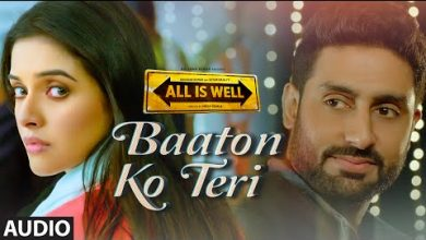 Photo of Baaton Ko Teri Mp3 Song Download in High Quality Audio