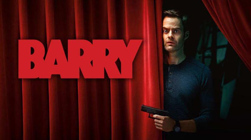 Dark Comedy TV Shows