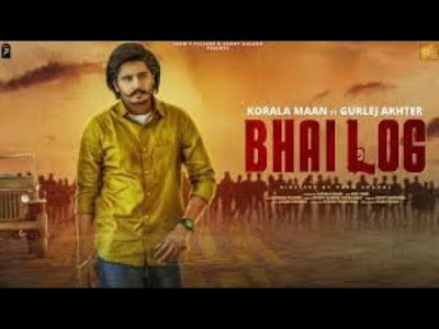 Bhai Log Song Download Djjohal