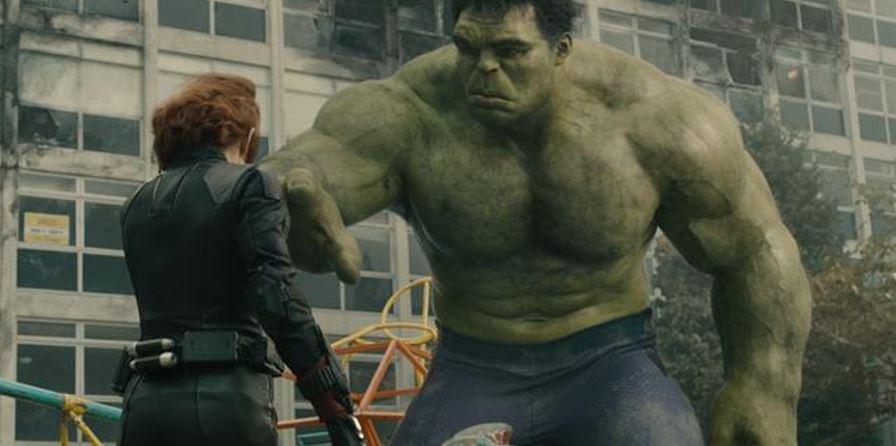 Marvel Movie Scenes Disney Delete