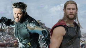 Can Thor Break Wolverine's Adamantium Claws With Mjolnir?