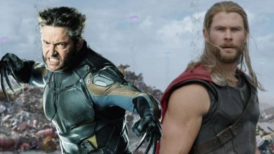 Can Thor Break Wolverine's Adamantium Claws With Mjolnir?