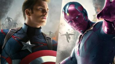 Photo of New WandaVision Theory Ties Visions Return To Captain America: The First Avenger