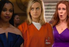 Photo of 10 Characters who Almost Ruined our Favorite TV Shows