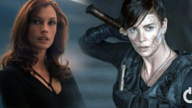 Photo of Charlize Theron Was Offered To Play Jean in X-Men. Why Did She Turn It Down?