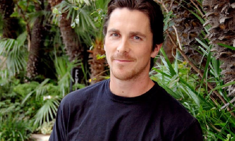 Facts About Christian Bale