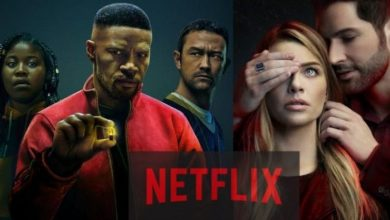 Photo of Everything Coming To Netflix In August 2020