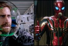 Photo of Could Peter Had Detected Mysterio's Drones With His Iron Spider Suit?