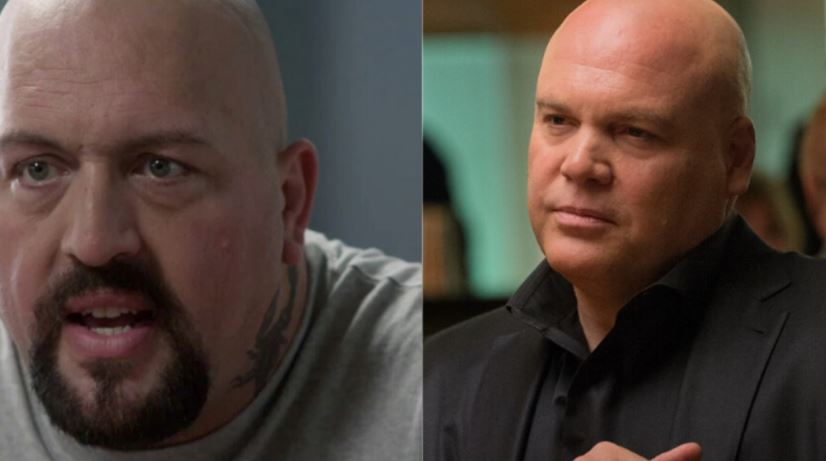 Daredevil Big Show Wants to Play Kingpin in Future MCU Reboot