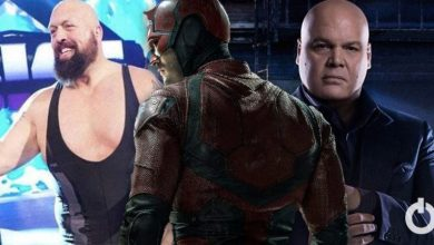 Photo of Daredevil: WWE's The Big Show Wants to Play Kingpin in Future MCU Reboot