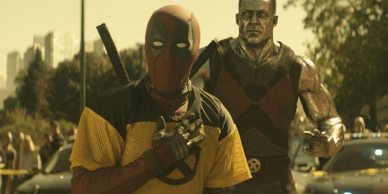 Ryan Reynolds Deadpool 3 Taking So Long