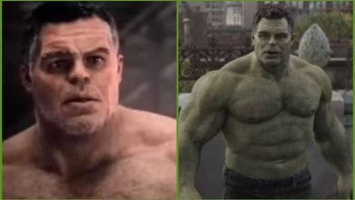 Photo of Avengers: Endgame Almost Turned Smart Hulk Into a Big White Dude Instead of Green