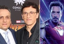 Photo of Avengers: Endgame Directors & Robert Downey Jr. Will Soon Reunite For a New Film