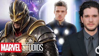 Photo of The Eternals Theory – Kit Harington Could Be Playing Not 1, But 2 Characters in the Film