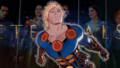 Photo of How The Eternals Will Lead To A Very Cosmic Future of The MCU