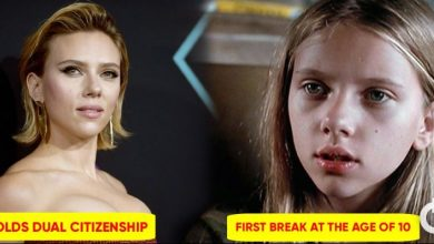Photo of Interesting Facts About Scarlett Johansson That You Must Know