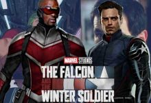 Photo of The Falcon and the Winter Soldier – New Set Videos Show Major Bucky Fight Sequence