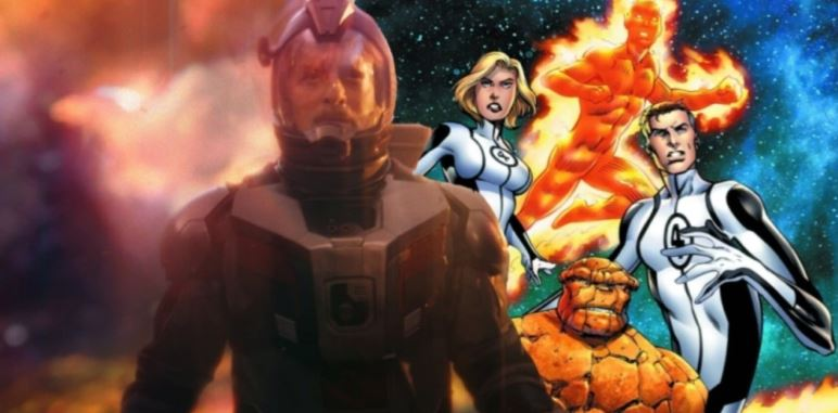 How Fantastic 4 Can Join MCU Through Black Panther
