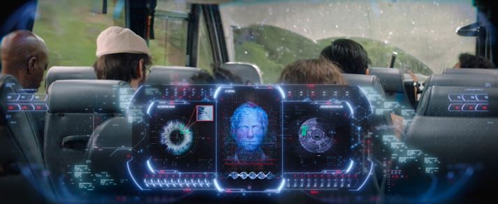 Iron Man Didn't Use EDITH Drones Against Thanos