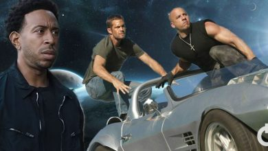 Photo of Fast & Furious 9 Possibly Confirmed To Be Going To Space By Ludacris