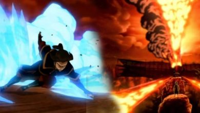 Photo of 11 Strongest Fire Bending Techniques – Ranked