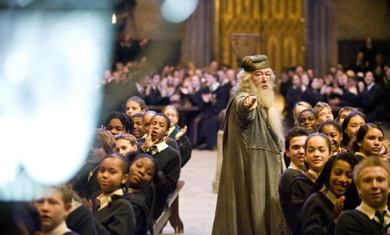 When Harry Potter Should Have Taken A Stand
