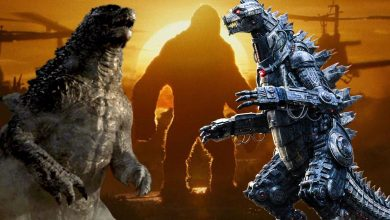Photo of Godzilla vs. Kong Will Feature a Third Monster Which Will Threaten Godzilla Even More