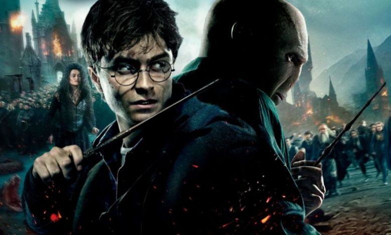 Harry Potter's Fate After Lord Voldemort Died