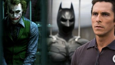 Photo of Before Joker, Heath Ledger WasOffered To Play Batman by Christopher Nolan