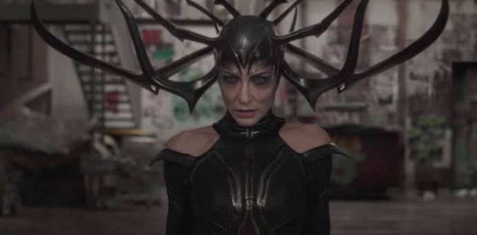 Who is The Mother of Hela in Thor: Ragnarok?