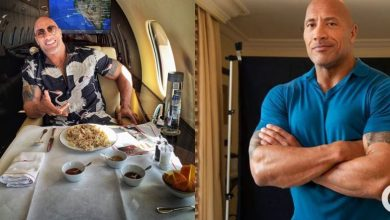 Photo of Hollywood Celebrities Who Own Private Jets