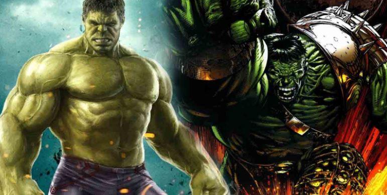 Why Hulk Got Beating From Hulkbuster